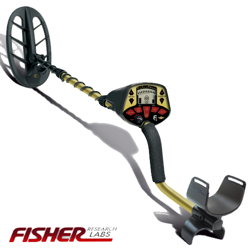 Fisher F4 Ltd