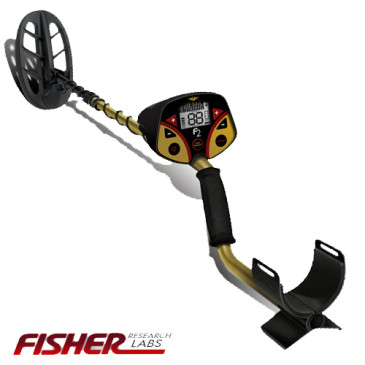Fisher F2 11DD