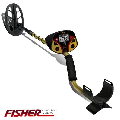 Fisher F2 11″ DD