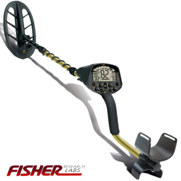 Fisher F5 11 DD