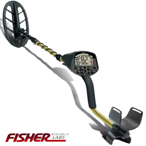Fisher F5 11″ DD