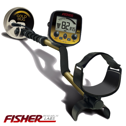 Fisher Gold Bug Pro