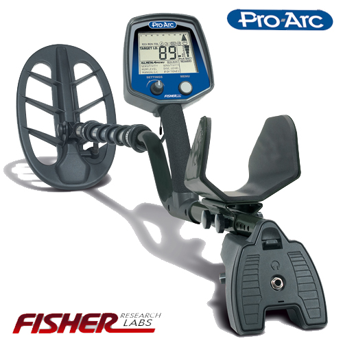 Fisher Pro-Arc