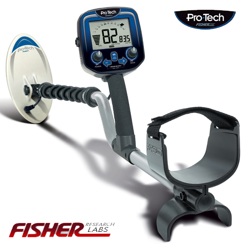 Fisher Pro-Tech